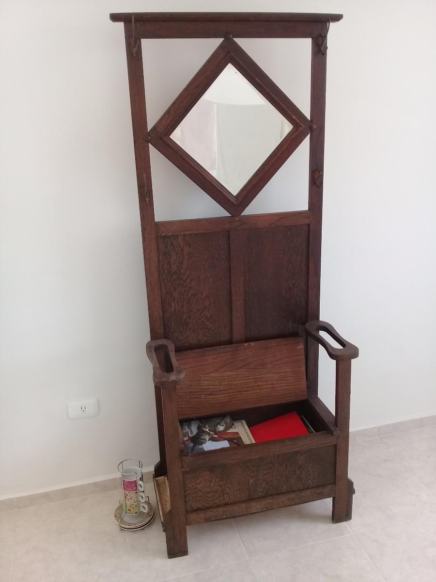 antigua mueble ingles para ingresso della casa 6 000. Black Bedroom Furniture Sets. Home Design Ideas