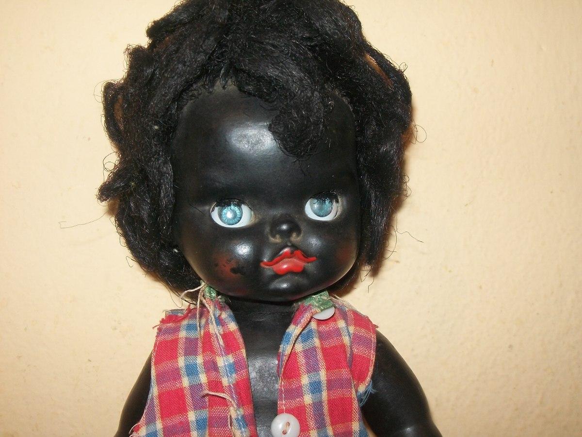 Resultado de imagen para muñeco negrito