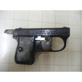 Antigua Pistola De Fogeo Marca En-ge