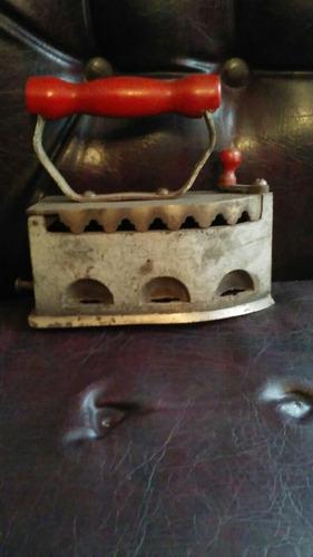 antigua plancha carbonera marca vipel muy original