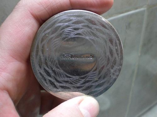 antigua polvera