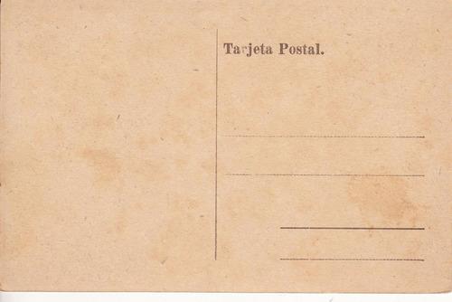 antigua postal scafati sport en cordillera mendoza argentina