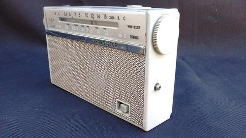 antigua radio japan
