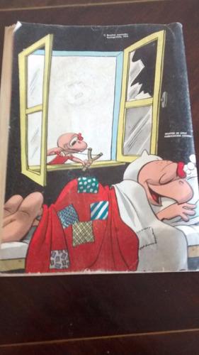 antigua revista condorito n°46 (464