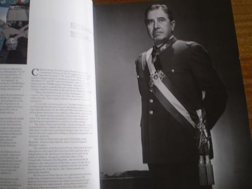 antigua revista del crucero de instruccion esmeralda (826