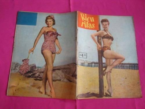 antigua revista ricuritas n° 69