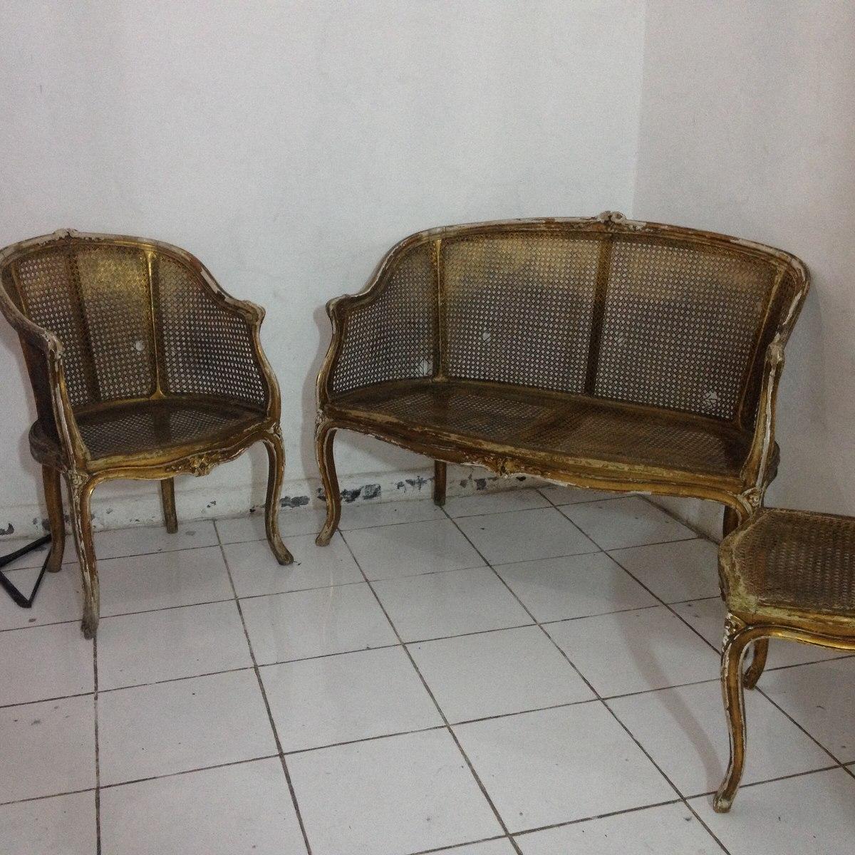 Antiguedades Muebles Antiguos Salas En Mercado Libre M Xico # Muebles Victorianos Baratos