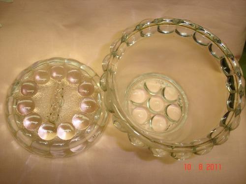 antigua vidrio dec
