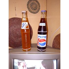 Antiguas Bebidas Años 90