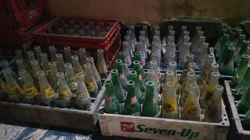 antiguas botella pepsi