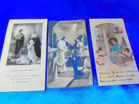 68309916ef 6 Antiguas Estampitas De Primera Comunion 1955 en Mercado Libre Argentina