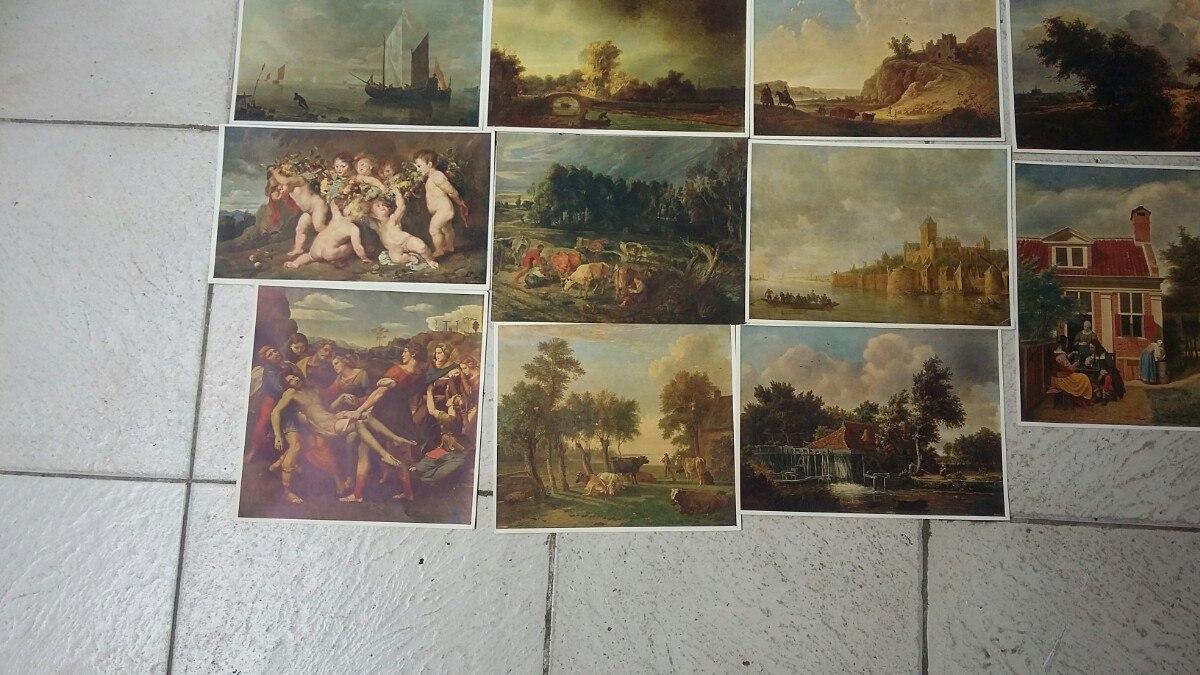 Contemporáneo Enmarcando Las Ideas Tarjetas Postales Friso - Ideas ...