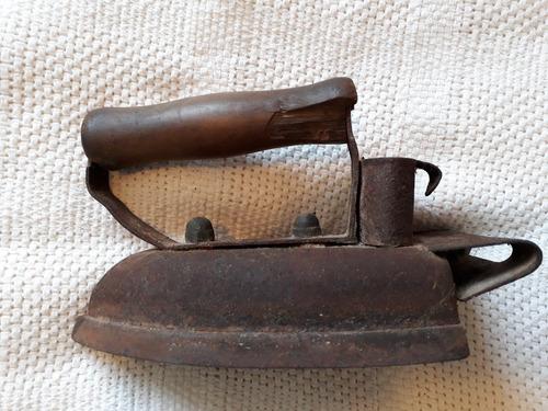 antiguas planchas encimera y eléctrica originales