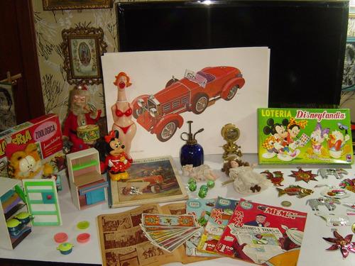 antiguas resorteras juguete antiguo 3 piezas