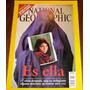 National Geographic Español Sharbat Gula