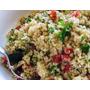 Recetas Como Preparar La Quinoa Rico En Proteinas