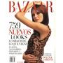 Revista De Moda Harpers Bazaar Nro 7 Julio 2002-en Español