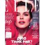Revista De Moda -elle- Nro. 280 Enero 2010- En Español