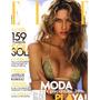 Revista De Moda -.elle- Nro. 250 Julio 2007- En Español