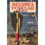 Antigua Mecánica Popular Sep-49 Revista Art De Venezuela