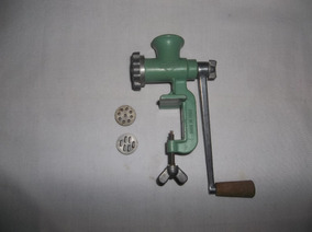 De Juguete Antigüedad Picar Mini máquina Carne Italiano 1930 JlFTK13uc