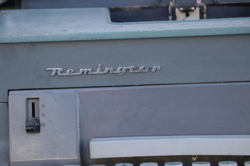 antigüedad máquina escribir antig