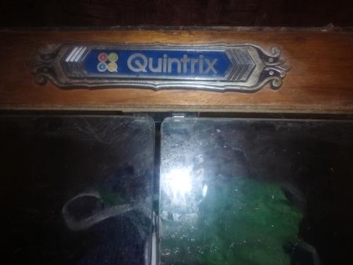 antiguedad quintrix