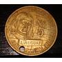 Numismatica - Coleccionistas -antigua Moneda De Uruguay