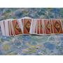 Mundo Vintage: Antiguo Cartas Naipes Nazca Completo Caja Ctt