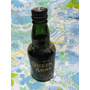 Mundo Vintage: Antigua Botellita Licor Whisky Queen Anne Bza