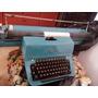 Maquina De Escribir Facit Carro Grande