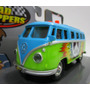 Volkswagen Camioneta Van Samba Vintage Clasica Antigua