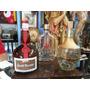 Botella De Licor Decorativa En Vidrio Importada Precio X C/u