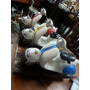 Moto Lambreta U.s.a Marmolina Decorativa Precio X Cada Una