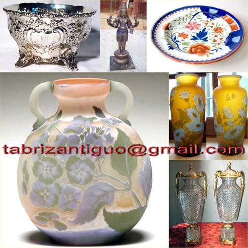 antigüedades cotización y tasación no venda sin consultarnos