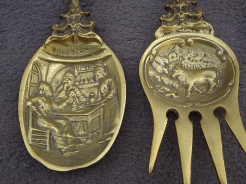 antiguedades en bronce