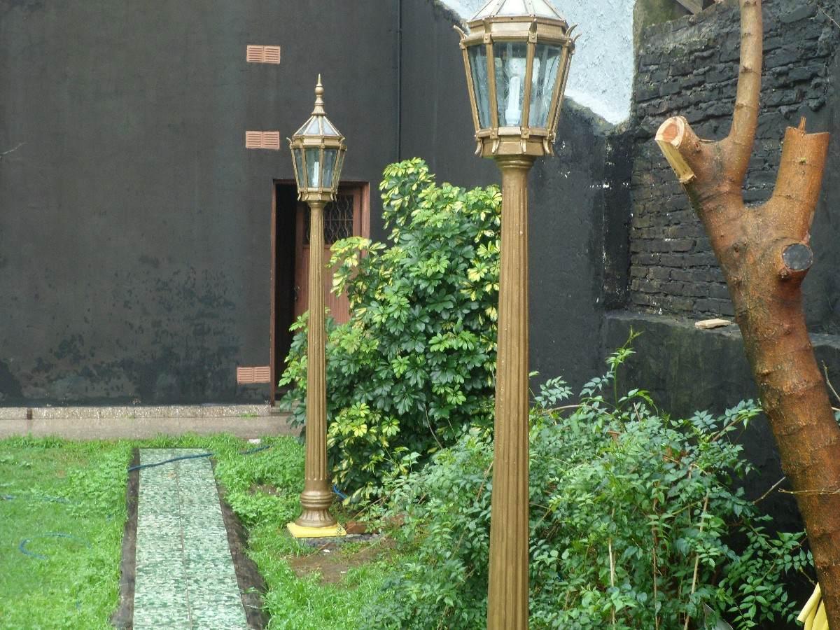 antiguedades farolas de jardin preciopor unidad cargando zoom - Farolas De Jardin