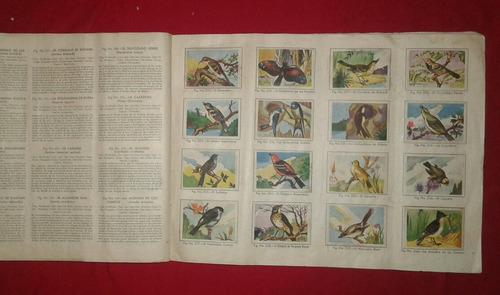 antiguo album de ciencias editado en cr años 50