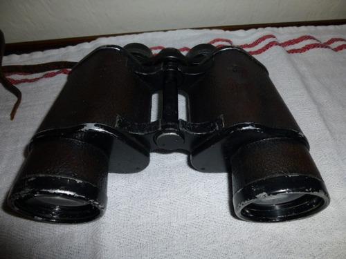 antiguo binoculares keiner wetzlar 10x50 alemanes prismatico