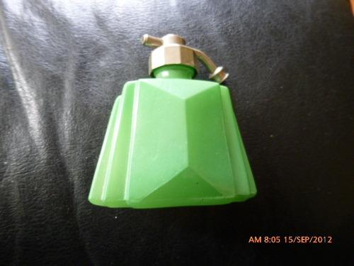 antiguo botella de holmspray