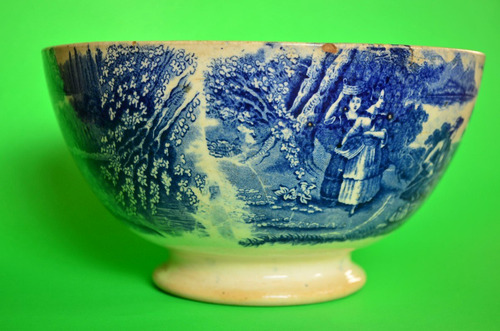 antiguo bowl - petrus regout and co. maastricht - miller
