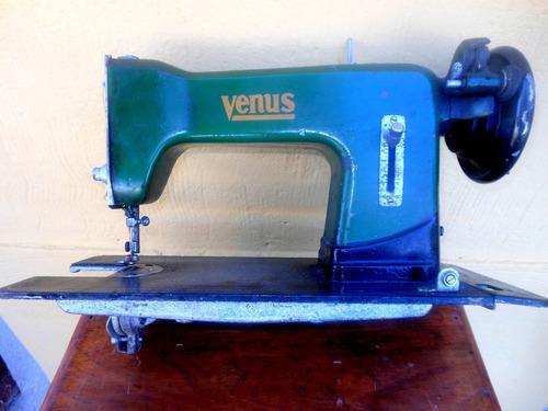 antiguo cabezal de máquina de coser venus, no funciona