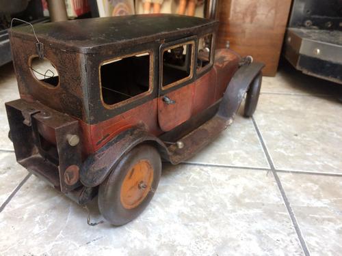 antiguo carro antiguo aleman 1920 raro antigua auto a