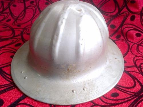 antiguo casco minero americano