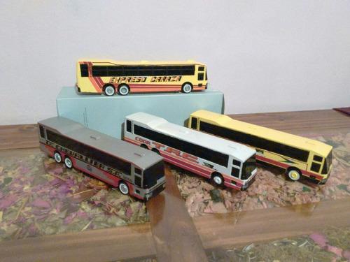 antiguo colectivo micro omnibus bus simil clau-mar gigante
