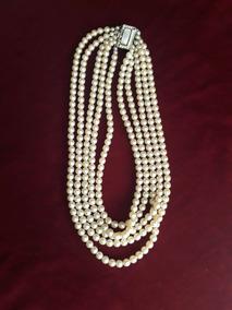 67e450753067 Collar Perlas Antiguo Montseny - Joyas Antiguas Antiguos en Mercado Libre  Argentina
