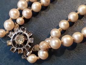 55b30d5114aa Joyas Antiguas Collares de Perlas Antiguos en Mercado Libre Argentina