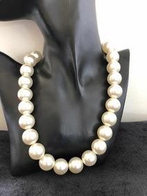 4770f6840e66 Collar De Perlas Cultivadas Antiguas en Mercado Libre Chile