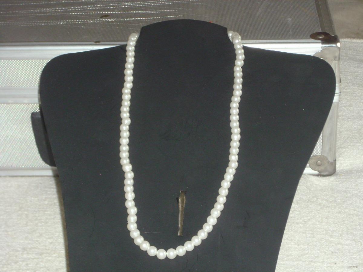 26863027bb6b antiguo collar perlas fantasia retro vintage cº nvhdt5. Cargando zoom.