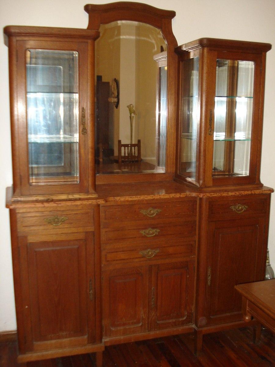 Moderno Muebles De Roble Antiguos Ideas - Ideas de Decoración de ...